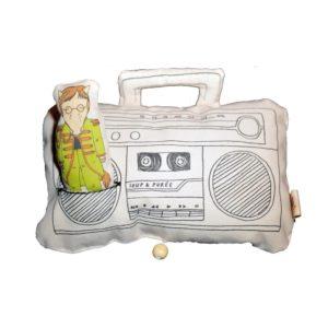 Mobiles et boîtes à musique
