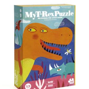 Puzzles et jeux de société